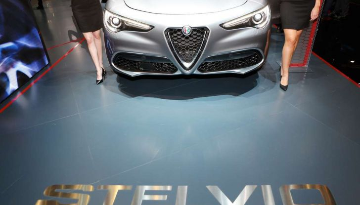 Nuovo Alfa Romeo Stelvio: dati, foto e caratteristiche del SUV di Arese - Foto 24 di 25