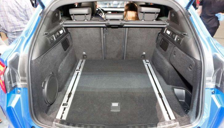 Nuovo Alfa Romeo Stelvio: dati, foto e caratteristiche del SUV di Arese - Foto 12 di 25