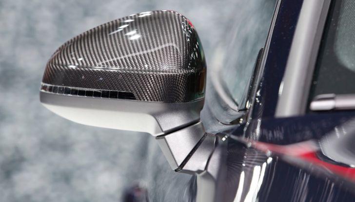 Audi RS5 Coupé: tagliata col bisturi - Foto 3 di 30