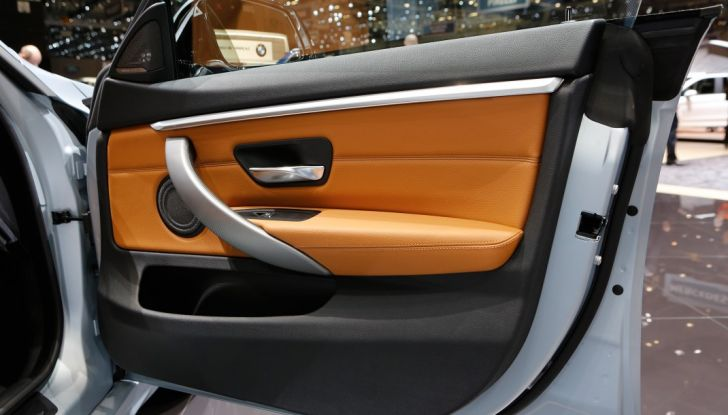 BMW Serie 4: le informazioni sulla gamma ed i prezzi - Foto 17 di 34