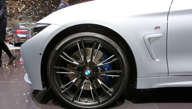 BMW Serie 4: le informazioni sulla gamma ed i prezzi - Foto 19 di 34
