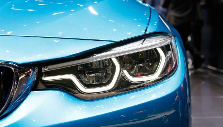 BMW Serie 4: le informazioni sulla gamma ed i prezzi - Foto 2 di 34