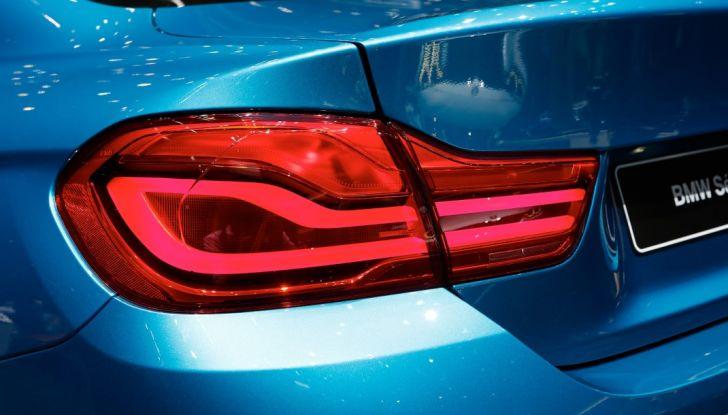 BMW Serie 4: le informazioni sulla gamma ed i prezzi - Foto 5 di 34