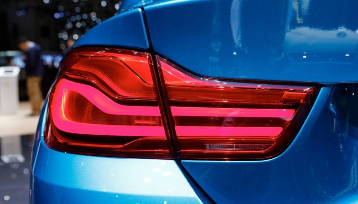 BMW Serie 4: le informazioni sulla gamma ed i prezzi - Foto 6 di 34