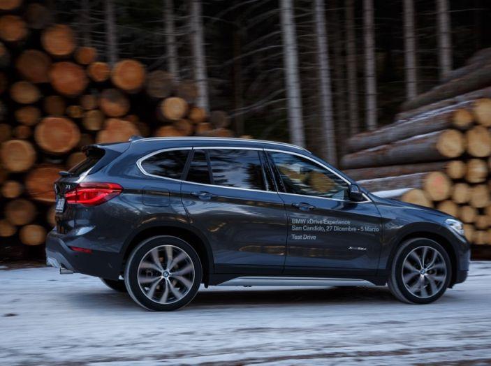 BMW xDrive Experience 2017: Performance sulla neve - Foto 36 di 38