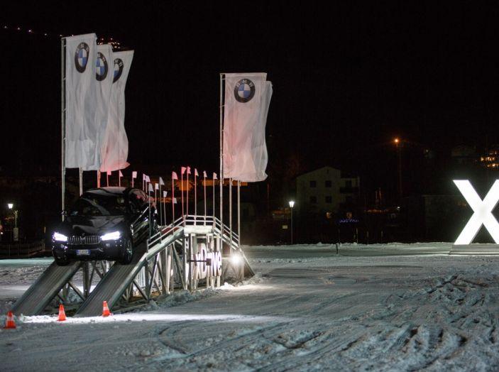BMW xDrive Experience 2017: Performance sulla neve - Foto 19 di 38