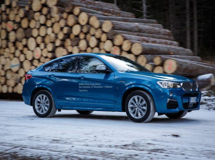 BMW xDrive Experience 2017: Performance sulla neve - Foto 37 di 38