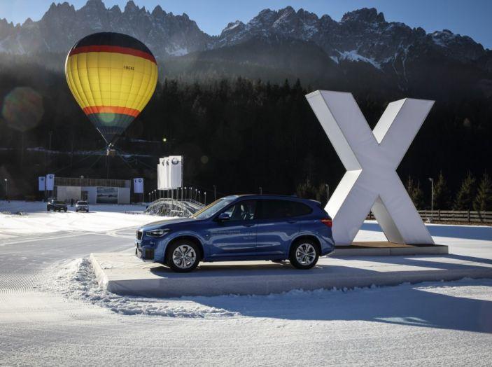 BMW xDrive Experience 2017: Performance sulla neve - Foto 25 di 38