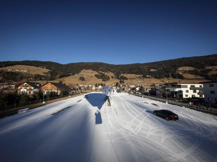 BMW xDrive Experience 2017: Performance sulla neve - Foto 28 di 38