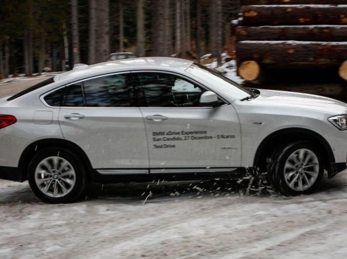 BMW xDrive Experience 2017: Performance sulla neve - Foto 29 di 38