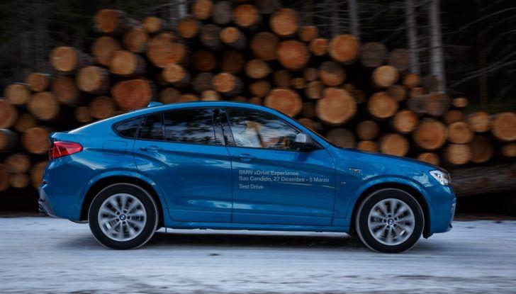 BMW xDrive Experience 2017: Performance sulla neve - Foto 38 di 38