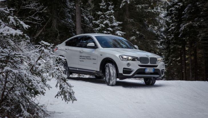 BMW xDrive Experience 2017: Performance sulla neve - Foto 6 di 38