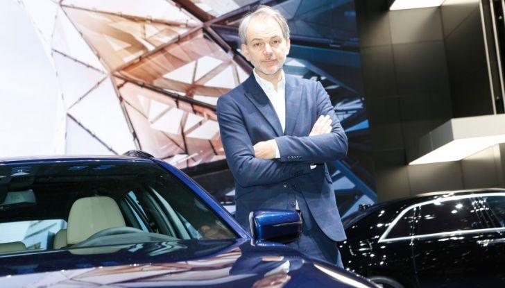 BMW Serie 5 Touring motorizzazioni, allestimenti e informazioni - Foto 18 di 25