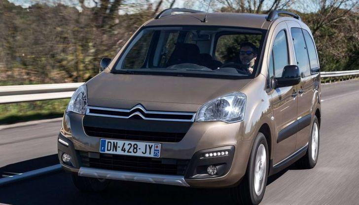 Citroën Berlingo - Foto 1 di 10