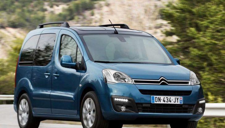 Citroën Berlingo - Foto 8 di 10