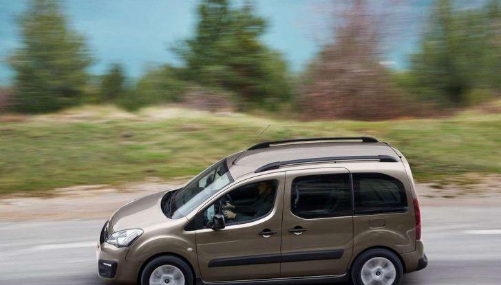 Citroën Berlingo - Foto 3 di 10