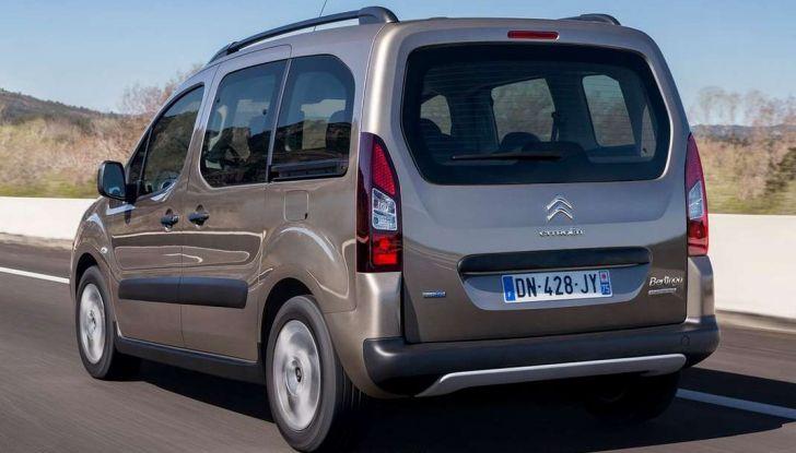 Citroën Berlingo - Foto 2 di 10