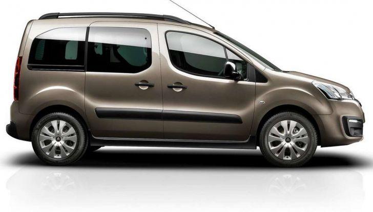 Citroën Berlingo - Foto 4 di 10