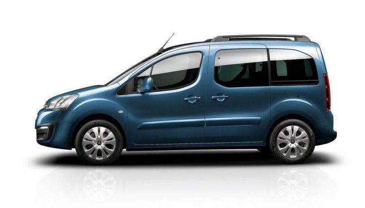 Citroën Berlingo - Foto 10 di 10