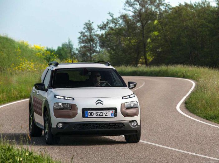 Citroën C4 Cactus - Foto 4 di 11
