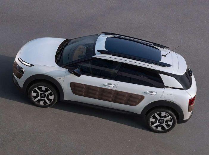 Citroën C4 Cactus - Foto 2 di 11
