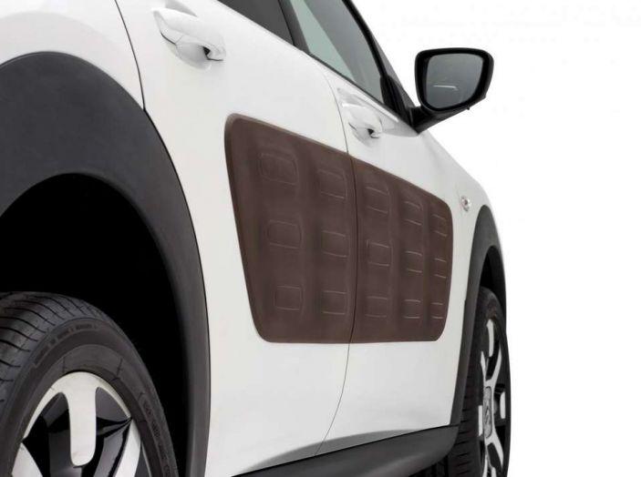 Citroën C4 Cactus - Foto 11 di 11