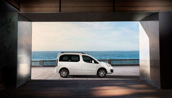 Citroen E-Berlingo Multispace - Foto 2 di 5
