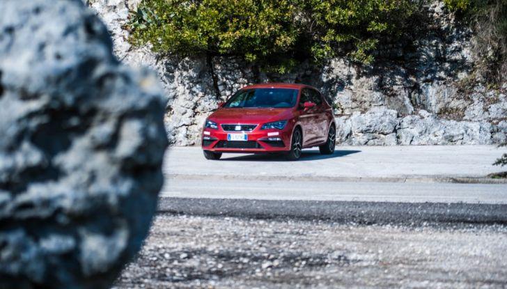 Nuova Seat Leon TGI a Metano 2019: più autonomia e prezzi da 24.415€ - Foto 10 di 32