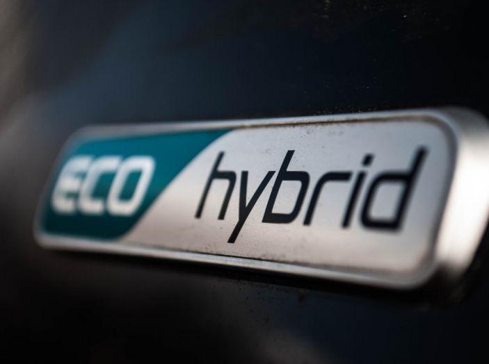 Kia Niro: la nostra prova del primo Crossover ibrido - Foto 33 di 34
