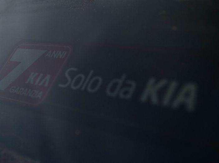 Kia Niro: la nostra prova del primo Crossover ibrido - Foto 30 di 34