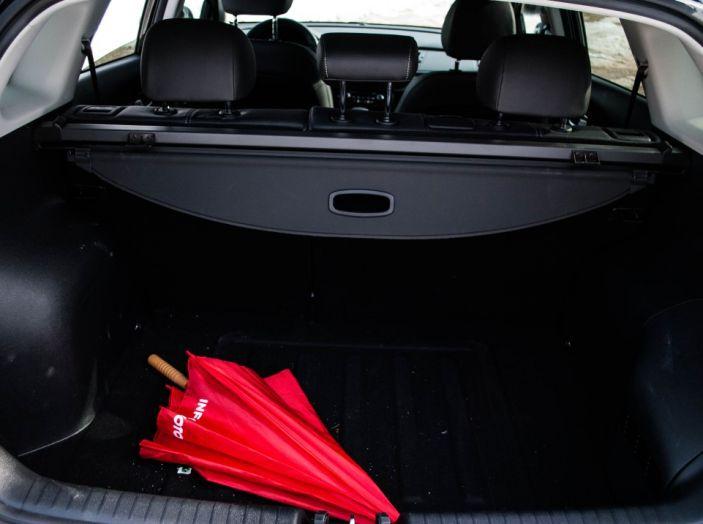 Kia Niro: la nostra prova del primo Crossover ibrido - Foto 22 di 34