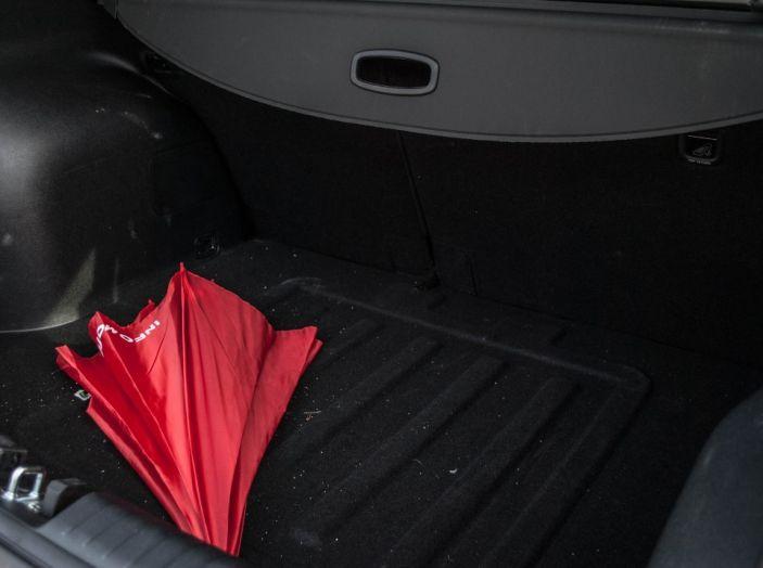 Kia Niro: la nostra prova del primo Crossover ibrido - Foto 23 di 34