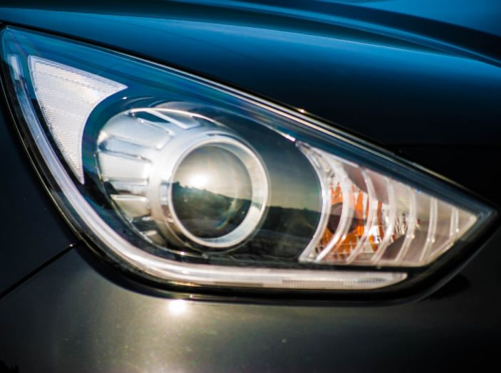 Kia Niro: la nostra prova del primo Crossover ibrido - Foto 24 di 34