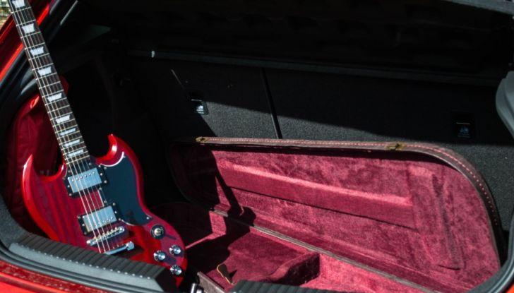 Nuova Seat Leon TGI a Metano 2019: più autonomia e prezzi da 24.415€ - Foto 21 di 32