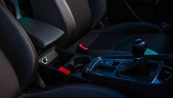 Nuova Seat Leon TGI a Metano 2019: più autonomia e prezzi da 24.415€ - Foto 23 di 32