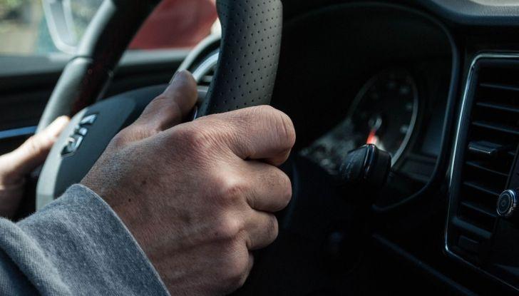 Nuova Seat Leon TGI a Metano 2019: più autonomia e prezzi da 24.415€ - Foto 30 di 32