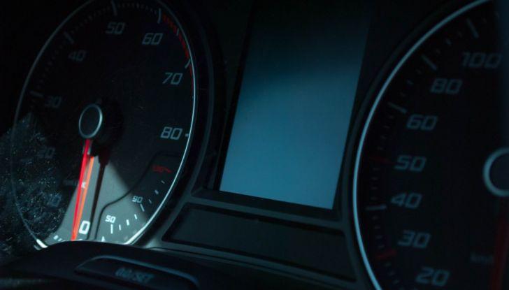 Nuova Seat Leon TGI a Metano 2019: più autonomia e prezzi da 24.415€ - Foto 31 di 32