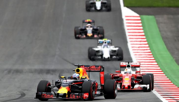 Orari Formula 1 2017, GP d'Australia in Diretta SKY e Differita RAI - Foto 6 di 8