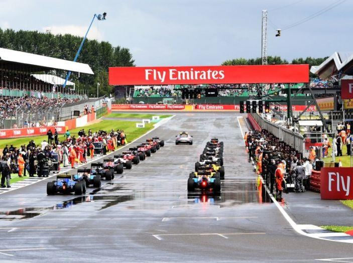 Orari Formula 1 2017, GP d'Australia in Diretta SKY e Differita RAI - Foto 1 di 8