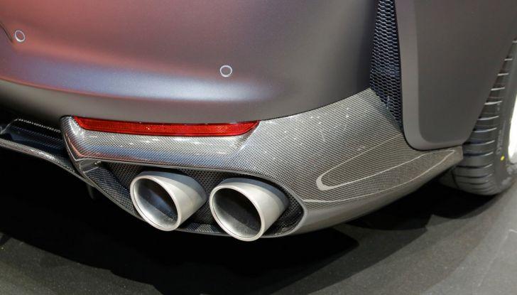 """Marchionne: """"le persone comprano Lamborghini perchè non possono avere una Ferrari"""" - Foto 22 di 22"""