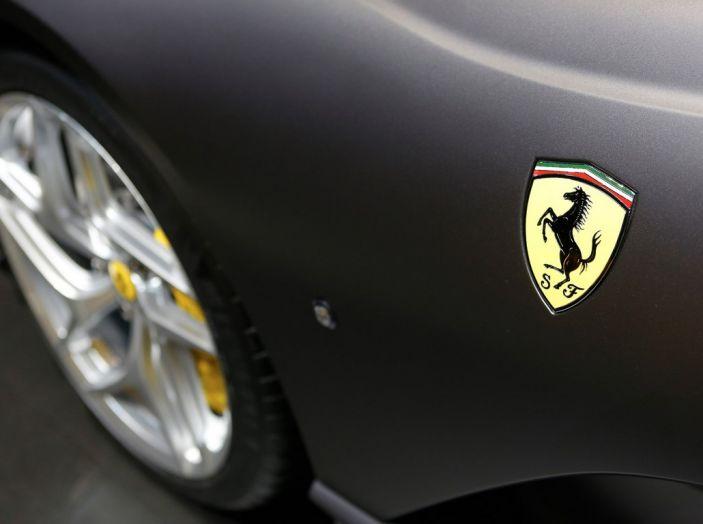 """Marchionne: """"le persone comprano Lamborghini perchè non possono avere una Ferrari"""" - Foto 4 di 22"""