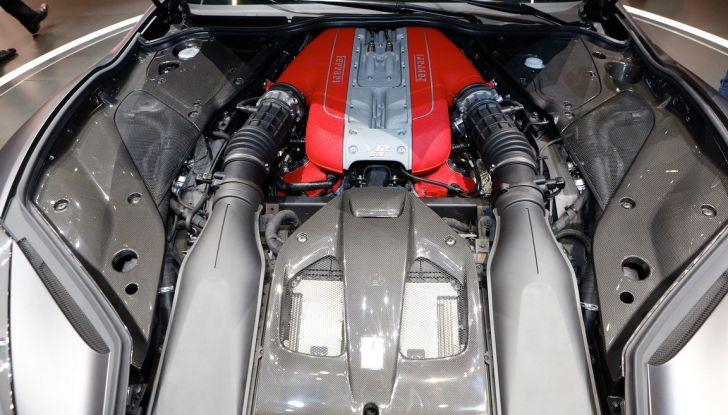 Ferrari 812 Superfast: la berlinetta V12 da 800CV - Foto 11 di 22