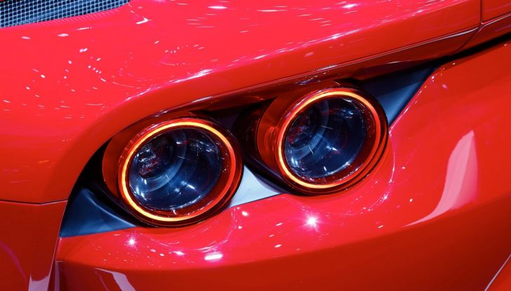 """Marchionne: """"le persone comprano Lamborghini perchè non possono avere una Ferrari"""" - Foto 2 di 22"""