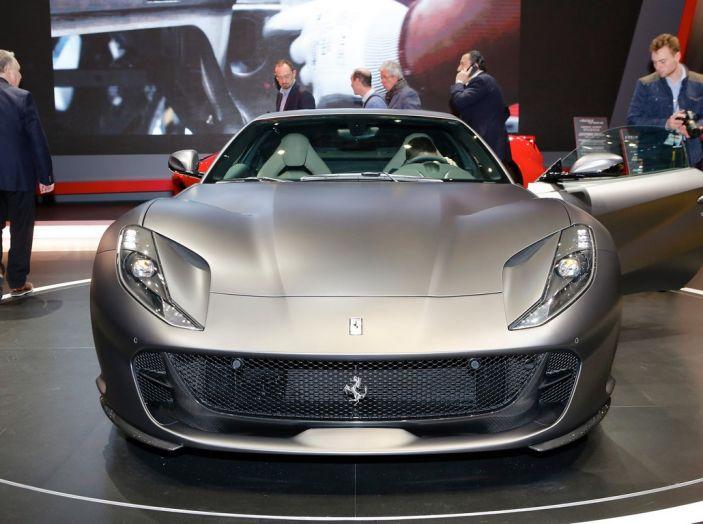 """Marchionne: """"le persone comprano Lamborghini perchè non possono avere una Ferrari"""" - Foto 18 di 22"""