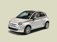 Fiat 500 60esimo anniversario partner del progetto artistico S'ignora