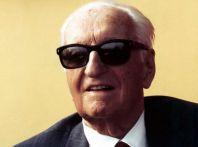 Volevano rubare la salma di Enzo Ferrari: arrestati!