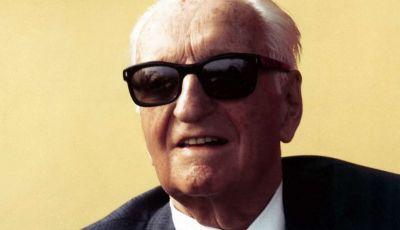Enzo Ferrari: l'icona splende ancora