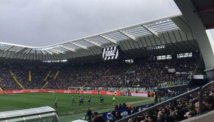 Udinese Calcio e Dacia the Swap: i giocatori friulani cambiano mestiere per un giorno - Foto 3 di 15