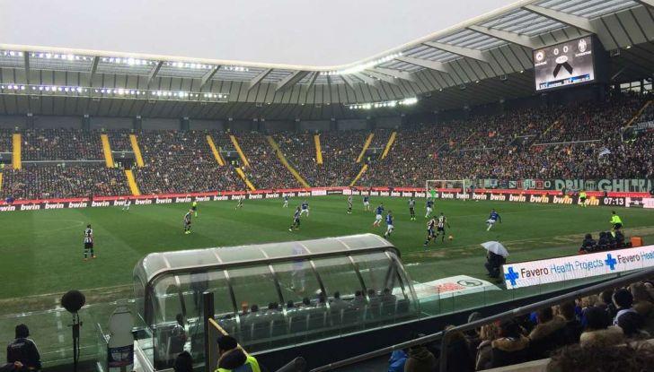 Udinese Calcio e Dacia the Swap: i giocatori friulani cambiano mestiere per un giorno - Foto 5 di 15