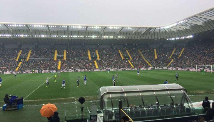 Udinese Calcio e Dacia the Swap: i giocatori friulani cambiano mestiere per un giorno - Foto 7 di 15